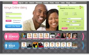 Online, dating, sites - Without