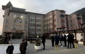 Muhsin Yazıcıoğlu'nun ölümüne ilişkin yargılanan 4 kamu görevlisine hapis cezası ile ilgili görsel sonucu