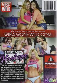 Amazon Girls Gone Wild Dormroom Hookups Movies TV