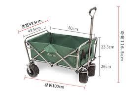 folding garden cart. Sports Collapsible Folding Utility Wagon Garden Cart Beach \u2013 KeeboVet Veterinary Ultrasound Equipment L