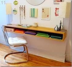 Minimalist Desk With Storage. The Best 31 Helpful Tips and DIY Ideas For  Quality Office Organization
