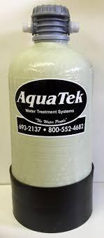 Northeast Indiana <b>Portable</b> Water Softeners - AquaTek