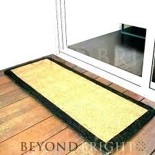 front porch mats front door mats target mat decorative outdoor rubber rugs indoor y large black front porch mats hello coco door