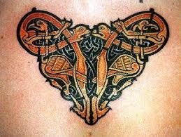 Tetování V Různých Stylech Uspokojí Každého Topzinecz