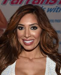 Teen Mom Farrah Abraham Fight With Producers Did They Make Up.