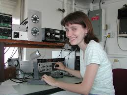Amateur radio operator population