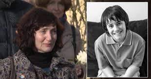 Ester Janečková Obvinila Kněze Z Homofobie To Vy Jste Mi Zabil
