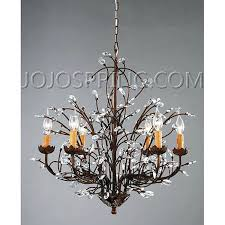 bronze and crystal chandelier antique bronze 6 light crystal and iron chandelier antique bronze 8 light