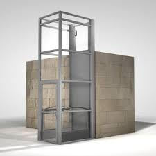 Commercial Wheelchair Lifts Ascension Wheelchair Lifts