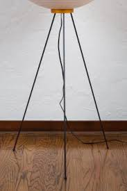 isamu noguchi lighting. Isamu Noguchi Pair Of Akari 10A Floor Lamps By - 548355 Lighting E