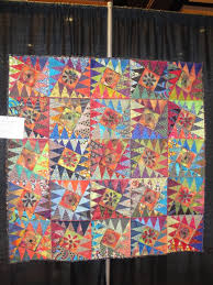 84 best Karen Stone's. QUILTS images on Pinterest | Jellyroll ... & Karen Stone quilt on display at Lancaster Quilt Show 2012. This is maybe a  good Adamdwight.com