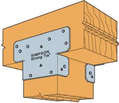 simpson 6x6 post to beam connector. Simple 6x6 Quick View On Simpson 6x6 Post To Beam Connector
