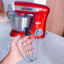 Máy Đánh Trứng Nhồi Bột UKoeo HD805