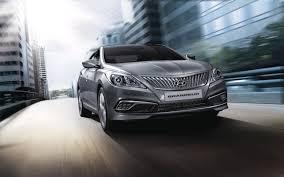Hyundai Azera Prices, Reviews and New Model Information - Autoblog