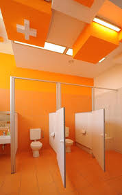 preschool bathroom design. Colorful \u0027Refurbishment\u0027 Kindergarten Bathrooms Preschool Bathroom Design O