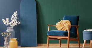 Blue, green, yellow, beige and tan are the best colours for living room.however, vastu suggest to put a combination of red colour, though not too much, in the living room. Vastu Approved Living Room Colours Berger Blog