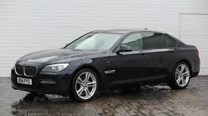 bmw 2014 7 series. Simple Bmw 2014 BMW 7 Series 14 730D 30D M Sport Exclusive Auto  258BHP To Bmw S