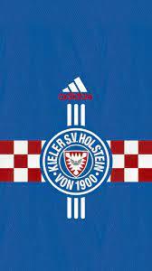Schneewinter & schneekatastrophe 1978/1979 in norddeutschland. Holstein Kiel Desain Logo
