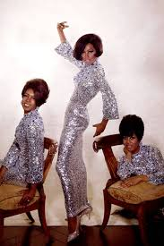 Here is a clip of the original supremes (florence ballard, mary wilson and diana ross) singing i hear a symphony. Diana Ross Motown The Supremes Diana Ross Best Supreme Era Style Moments