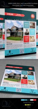 17 best images about real estate flyer templates real estate flyer vol 2