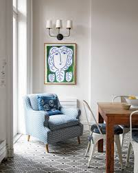 Living With Pattern Unique Decorating Design