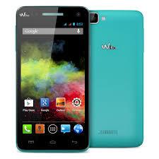 Wiko Rainbow Turquoise - Mobile ...