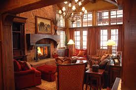 Western Living Room Gallery Jeff Landry Design