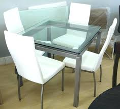dinette sets for small spaces. Kitchen Dinette Sets Glass Small . For Spaces H