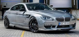 <b>Аэродинамический обвес</b> Kelleners <b>Sport для</b> BMW F13/F06 6-серия