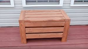 april 22 2017 by dave taylor leave a comment make an outdoor storage bench seat
