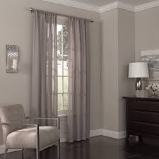 Eclipse Chelsea UV Light Filtering Window Sheer Curtain Panel - Free  Shipping On Orders Over $45 - Overstock.com - 20943592