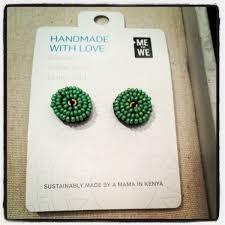 me to we earrings