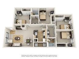 2 bedroom apt in baton rouge la. all|floor plans4 bedroom 2 bathroom d1 apt in baton rouge la