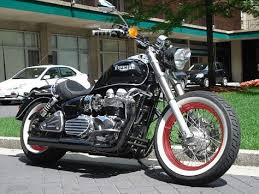 9 best triumph speedmaster bobbers and customs images
