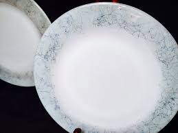 Modern Design Plates