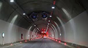 Ovit Tüneli'nin açıldı