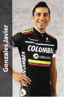 Javier Alberto González Barrera - 13394201703538