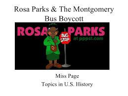 montgomery bus boycott essay questions stiefel schuh at montgomery bus boycott essay questions