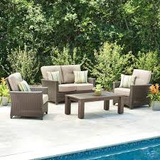 outdoor patio table chairs inexpensive furniture sets and umbrella with hole pat