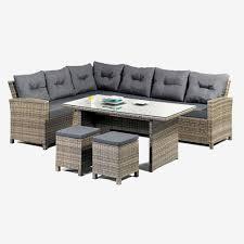 Esstisch Garten Lounge Inspirierend Sitzgruppe Esstisch Sitzgruppe