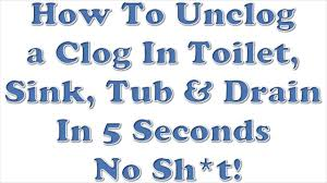 toilet and shower backing up image cabinets mandra delighted clogged toilet drain