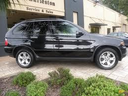 2004 Black Sapphire Metallic BMW X5 3.0i #17114109 | GTCarLot.com ...