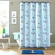 coastal shower curtain coastal shower curtains starfish beachy fabric shower curtains beach shower curtain