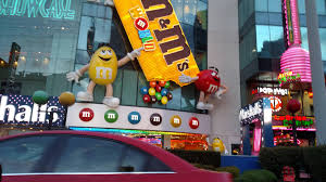 M M Store Las Vegas Nevada Roadtrippin