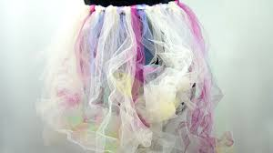 How To Make A Tutu 14 Steps With Pictures Wikihow