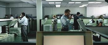 From Office Space To Fight Club The Most Famous Hollywood Cubicles