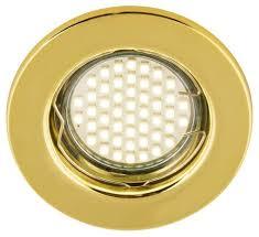Встраиваемый <b>светильник Fametto Arno DLS</b>-<b>A104</b>-<b>2001</b> купить ...