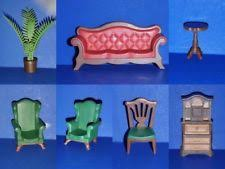choose victorian furniture. Playmobil Dollhouse Victorian Furniture Sofa Table Chairs Desk Choose I