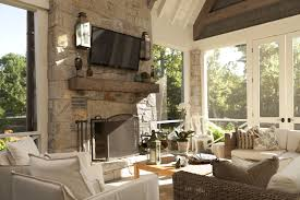 screened in porch with fireplace. Security Check Required Screened In Porch With Fireplace D