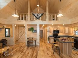 Log Cabin Interior Ideas  Home Floor Plans Designed In PA - Log home pictures interior